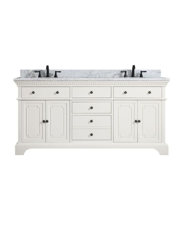 white w basin x d ceramic bay fairlake tops mirror top combo vanities marble cultured with p glacier in and ci vanity