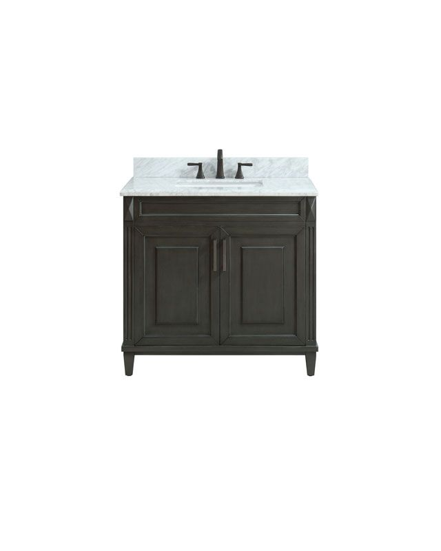 for vanity bathroom vessel inch combo and sink
