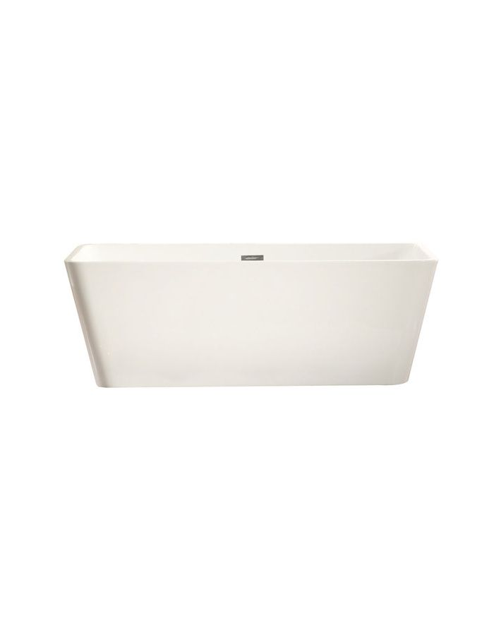 Azzuri Adele Acrylic Rectangular Bathtub