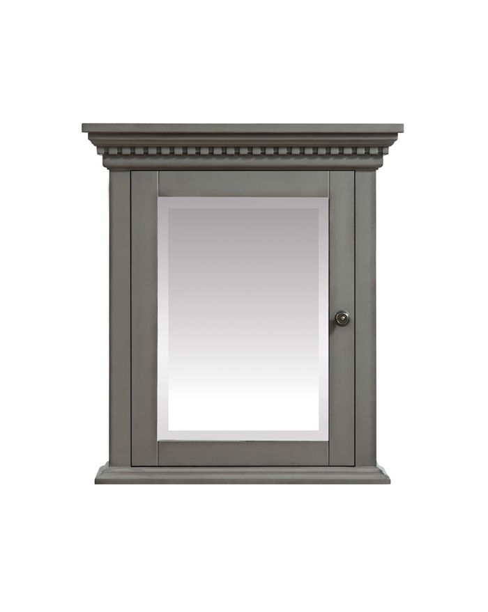 Hastings FG 24  in. Mirror Cabinet