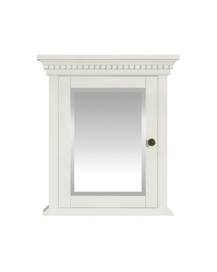Hastings FW 24 in. Mirror Cabinet