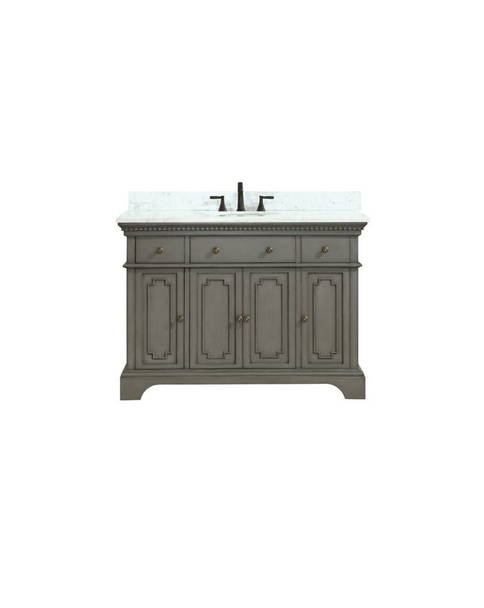 Hastings FG 49 in. Vanity Combo