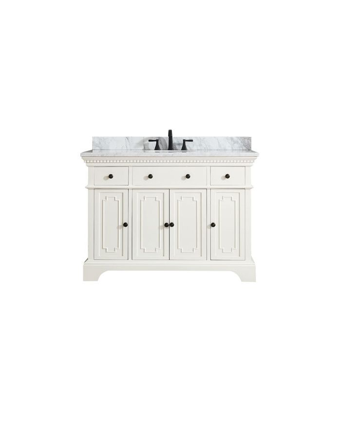 Hastings FW 49 in. Vanity Combo