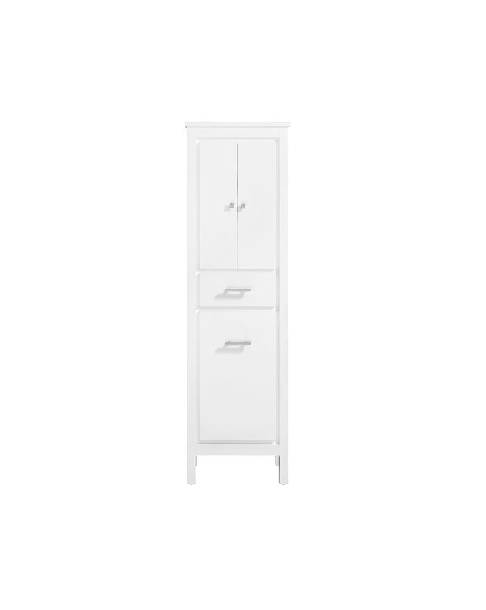 Riley 24 in. Linen Tower