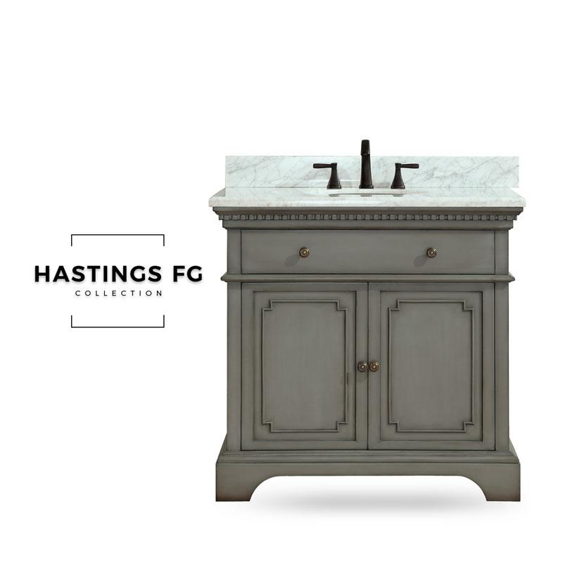 Hastings FG